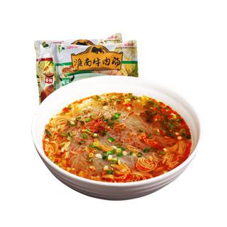 淮南牛肉粉丝汤10袋