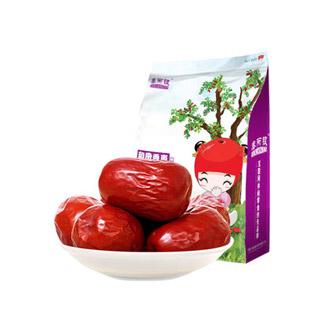 新疆红枣特级枣500g*2