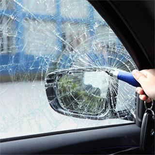 破窗器车载逃生安全锤