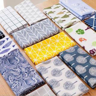 棉麻桌布小清新台布
