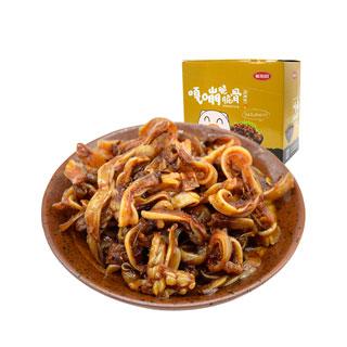猪脆骨香辣味26g*20包