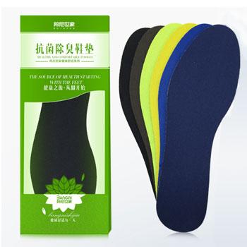 6双装抗菌除臭鞋垫