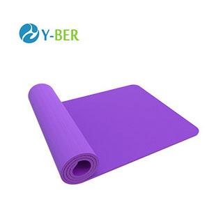 瑜伽垫加厚加宽 1.85米*0.8米