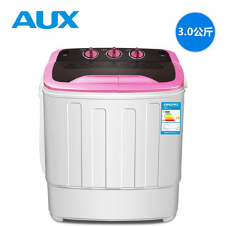 AUX/奥克斯半全自动洗衣机