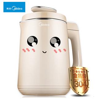 美的家用多功能豆浆机