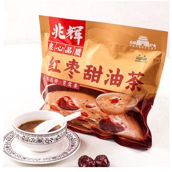 即食红枣甜味油茶400g