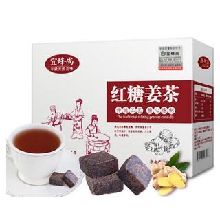 宜蜂尚红糖姜茶
