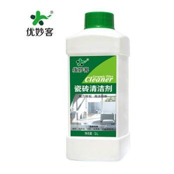 强力去污瓷砖清洁剂1L