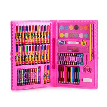 儿童水彩笔86件套装