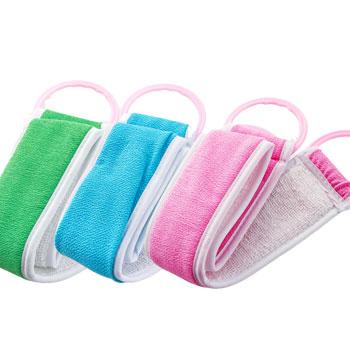 加厚强力搓泥沐浴搓背巾