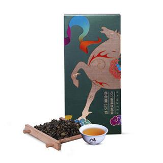 八马礼享茶叶盒装125克