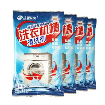 洗衣机槽清洗剂4袋装