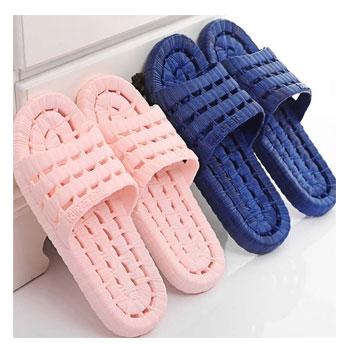 防滑舒适浴室拖鞋