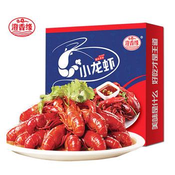 盱眙十三香小龙虾3斤