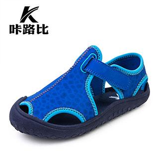 儿童夏新款凉鞋沙滩鞋