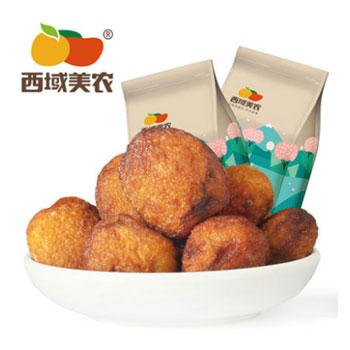 大白杏干250g 一杏两吃