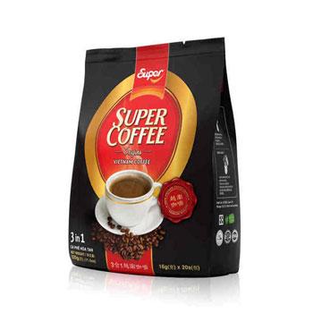 越南进口super三合一咖啡20包
