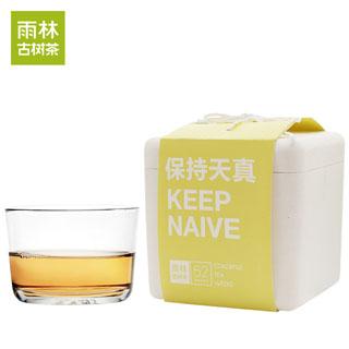 雨林古树茶 52周系列生茶