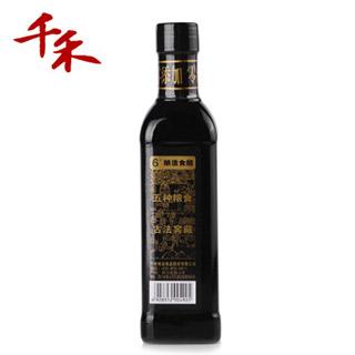 千禾 窖醋3年500ML*4
