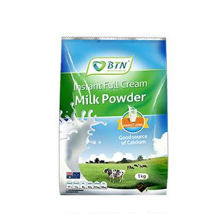 澳洲进口 BTN全脂牛奶粉