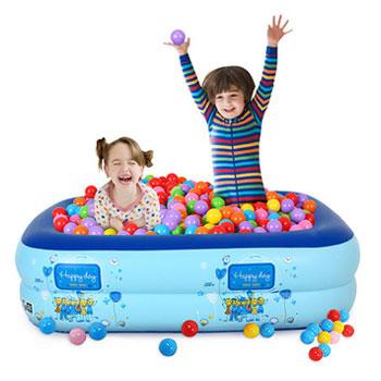 宝宝海洋球50个