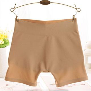一片式无痕丰臀内裤提臀裤