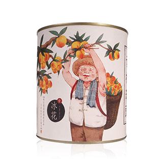 黄桃罐头大罐批发820g*2大罐头