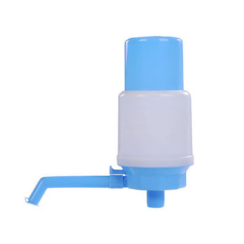 纯净水桶压水器