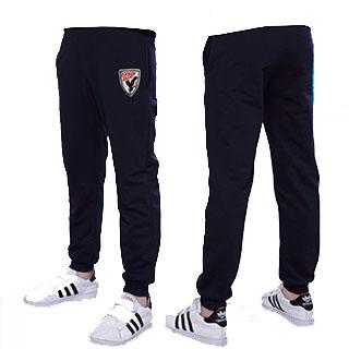 儿童休闲全棉运动长裤