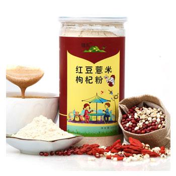 红豆薏米枸杞粉500g
