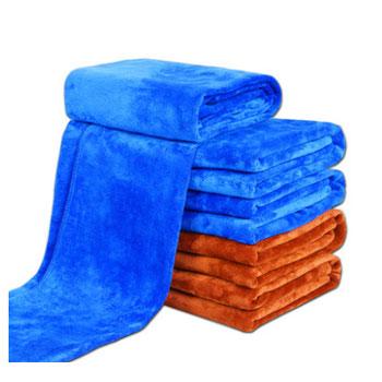科尔奇超细纤维洗车毛巾
