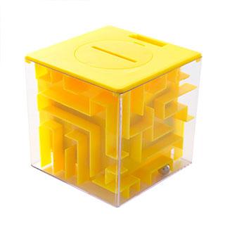 洛克王国3d迷宫存钱罐