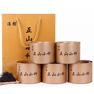 【湛扬】特级正山小种红茶100g