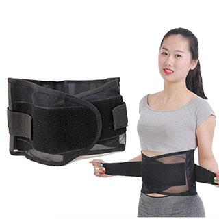 腰间盘劳损腰椎盘突出自发热护腰带