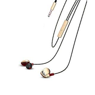 【宾博】D3重低音入耳式运动耳机