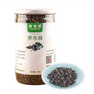 新疆野生罗布麻茶250g