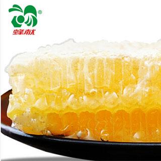 天然蜂蜜 新巢蜜 百花蜜 450g盒装