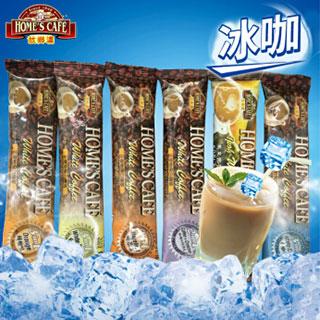 故乡浓马来西亚怡保原装进口速溶白咖啡