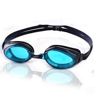高清防雾防水游泳镜