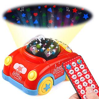 儿童玩具投影故事机早教机