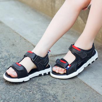 男童凉鞋2017新款韩版夏季小童中大童小孩童鞋
