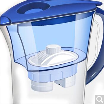 直饮自来水过滤器滤水壶净水器净水杯滤芯
