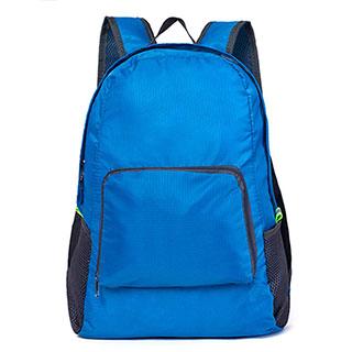 户外背包可折叠双肩包女男旅行登山包运动书包