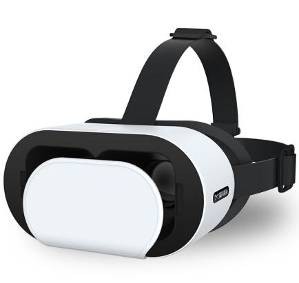 暴风魔镜 小M虚拟现实智能VR眼镜3D头盔