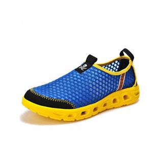 夏季透气网面运动鞋