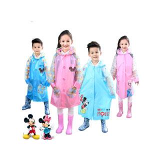 满天星系列儿童雨衣
