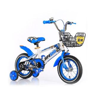 金狮儿童自行车