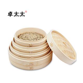 竹制家用小蒸笼