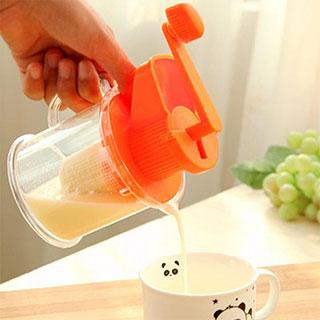 多功能小型手动榨汁机