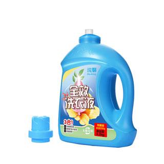 浣馨全效洗衣液3.2kg瓶装